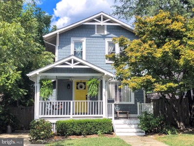 209 Uhler Terrace, Alexandria, VA 22301 - #: VAAX239048