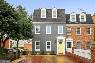 108 N Payne Street, Alexandria, VA 22314 - #: VAAX239362