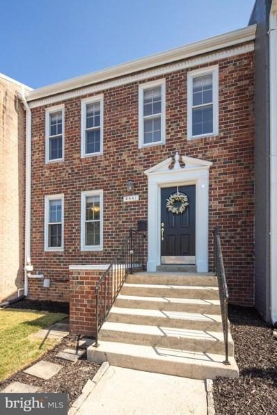 5441 Richenbacher Avenue, Alexandria, VA 22304 - #: VAAX239436
