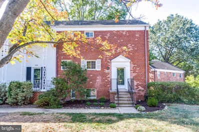 3608 Valley Drive, Alexandria, VA 22302 - MLS#: VAAX239502