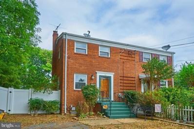 23 Underwood Place, Alexandria, VA 22304 - #: VAAX239640