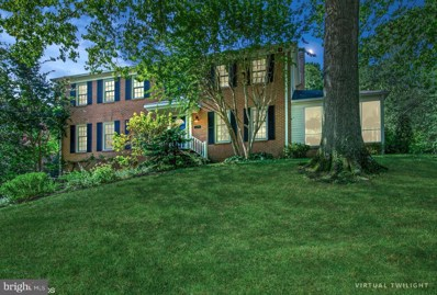 1401 Coventry Lane, Alexandria, VA 22304 - #: VAAX239672