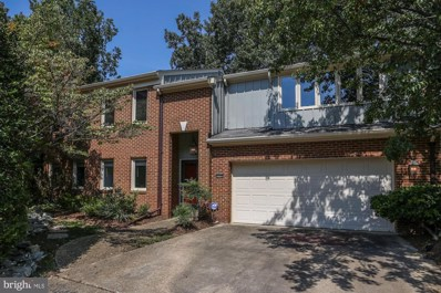 1709 Maple Hill Place, Alexandria, VA 22302 - #: VAAX239726