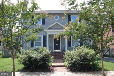 111 E Luray Avenue, Alexandria, VA 22301 - #: VAAX239736