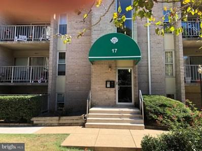 17 Canterbury Square UNIT 101, Alexandria, VA 22304 - #: VAAX239914