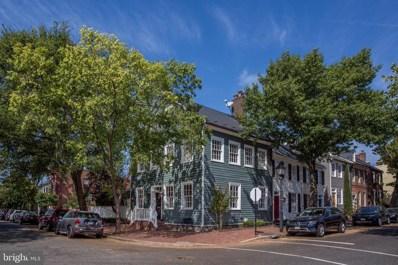 201 Duke Street, Alexandria, VA 22314 - #: VAAX240078