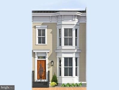 611 N Columbus Street, Alexandria, VA 22314 - #: VAAX240136