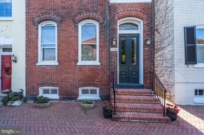 1006 Prince Street UNIT 3, Alexandria, VA 22314 - #: VAAX240194