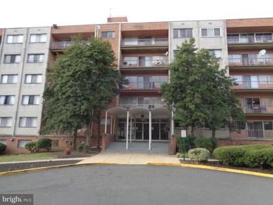 5851 Quantrell Avenue UNIT 411, Alexandria, VA 22312 - #: VAAX240314