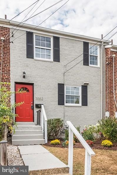 3002 Landover Street, Alexandria, VA 22305 - #: VAAX240364