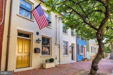 406 S Royal Street, Alexandria, VA 22314 - #: VAAX240366
