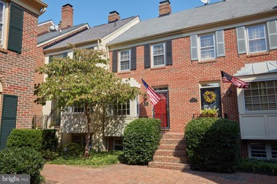 1123 Michigan Court, Alexandria, VA 22314 - #: VAAX240370