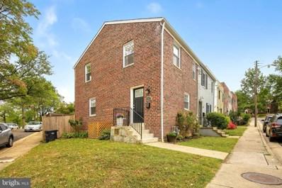 251 Burgess Avenue, Alexandria, VA 22305 - MLS#: VAAX240374