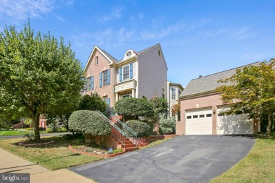 1203 Dartmouth Road, Alexandria, VA 22314 - #: VAAX240560