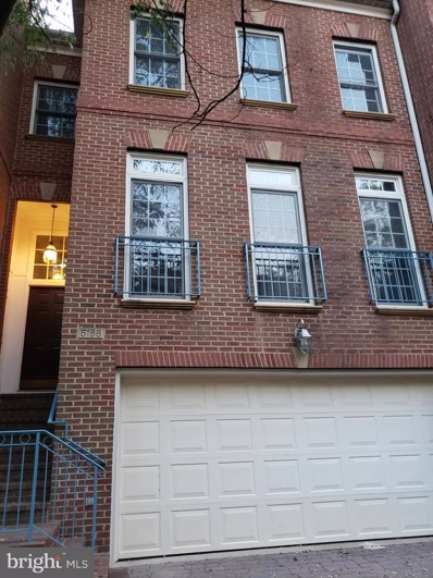 5168 California Lane, Alexandria, VA 22304 - #: VAAX240826