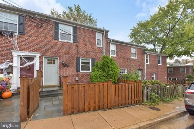 207 Burgess Avenue, Alexandria, VA 22305 - MLS#: VAAX240934