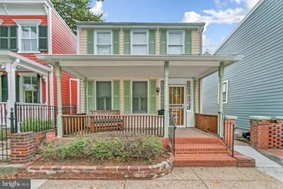 315 N Patrick Street, Alexandria, VA 22314 - #: VAAX241118