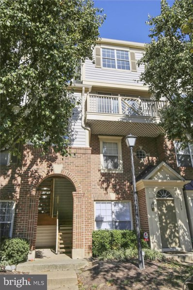 1735 Kingsgate Court UNIT 303, Alexandria, VA 22302 - MLS#: VAAX241286