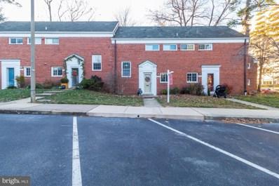 3744 Holmes Lane, Alexandria, VA 22302 - #: VAAX241456