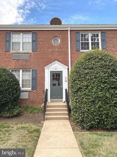 24 Auburn Court UNIT D, Alexandria, VA 22305 - #: VAAX241490