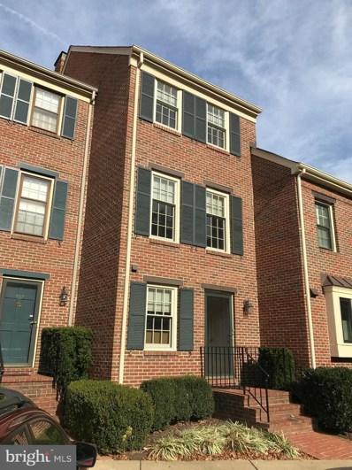 705 Abingdon Court W, Alexandria, VA 22314 - #: VAAX241562