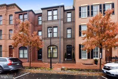 507 Oronoco Street, Alexandria, VA 22314 - #: VAAX241676