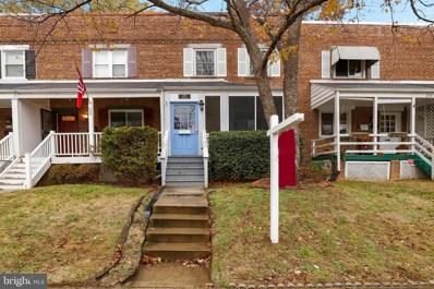 232 Evans Lane, Alexandria, VA 22305 - #: VAAX241702