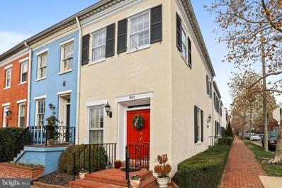 801 Wolfe Street, Alexandria, VA 22314 - #: VAAX241830