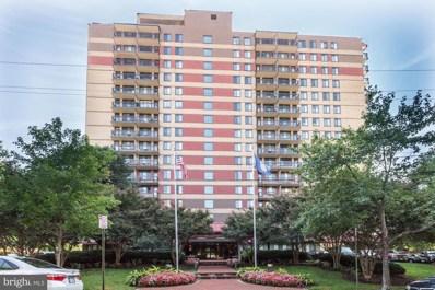 801 N Pitt Street UNIT 1409, Alexandria, VA 22314 - #: VAAX242630