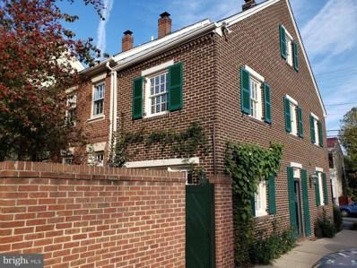 302 N Saint Asaph Street, Alexandria, VA 22314 - #: VAAX242702
