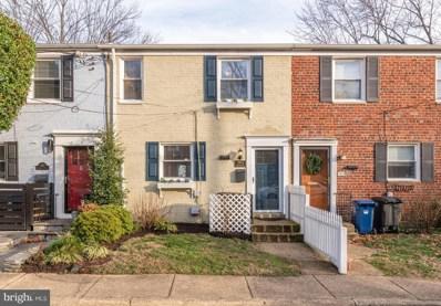 2911 Sycamore Street, Alexandria, VA 22305 - #: VAAX242716