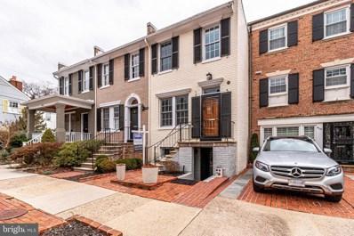 406 S Pitt Street, Alexandria, VA 22314 - #: VAAX243098