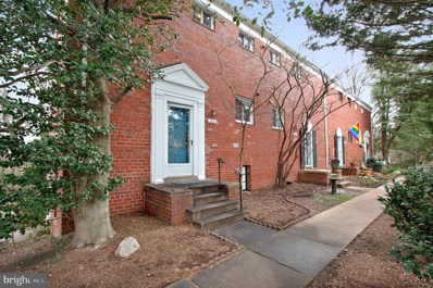 1933 N Quaker Lane, Alexandria, VA 22302 - #: VAAX243296