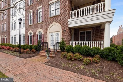 635 First Street UNIT 103, Alexandria, VA 22314 - #: VAAX243320