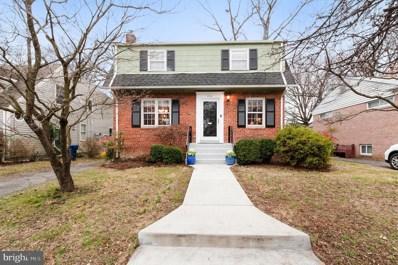 2608 Davis Avenue, Alexandria, VA 22302 - MLS#: VAAX243364