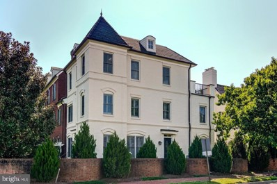 649 First Street UNIT 61, Alexandria, VA 22314 - #: VAAX243468