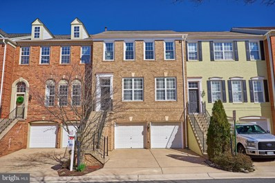 4611 Lambert Place, Alexandria, VA 22311 - #: VAAX243524