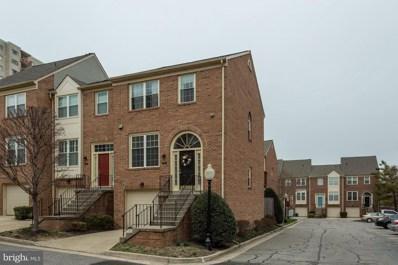 344 Cloudes Mill Court, Alexandria, VA 22304 - #: VAAX243786