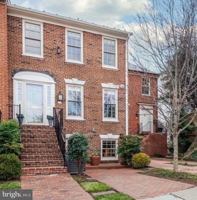 6 Potomac Court, Alexandria, VA 22314 - #: VAAX243946