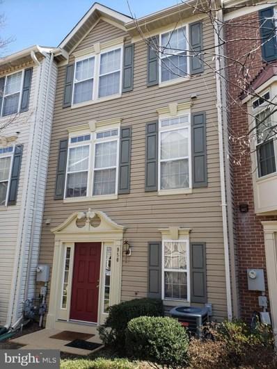 950 Harrison Circle, Alexandria, VA 22304 - #: VAAX244058