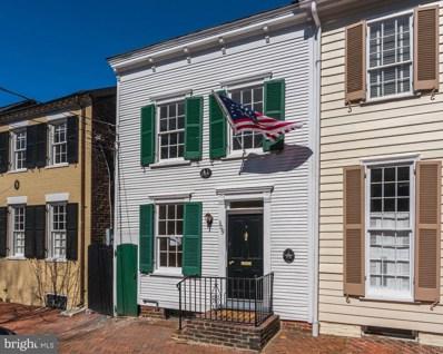 309 Wolfe Street, Alexandria, VA 22314 - #: VAAX244074