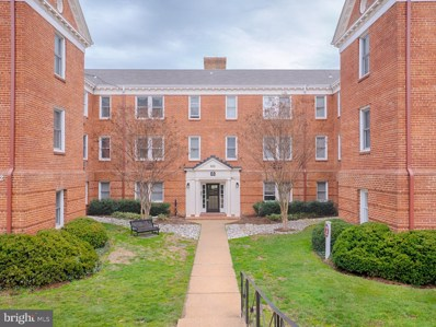922 S Washington Street UNIT 205, Alexandria, VA 22314 - #: VAAX244098
