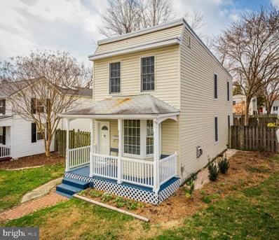 904 Mount Vernon Avenue, Alexandria, VA 22301 - #: VAAX244152