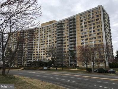 301 N Beauregard Street UNIT 718, Alexandria, VA 22312 - #: VAAX244182