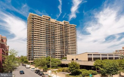 400 Madison Street UNIT 1907, Alexandria, VA 22314 - MLS#: VAAX244270