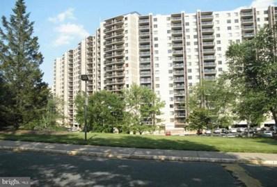 205 Yoakum Parkway UNIT 820, Alexandria, VA 22304 - #: VAAX244596
