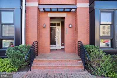 619 E Howell Avenue UNIT 101, Alexandria, VA 22301 - #: VAAX244598