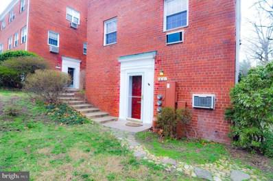 1621 Mount Eagle Place, Alexandria, VA 22302 - #: VAAX244700
