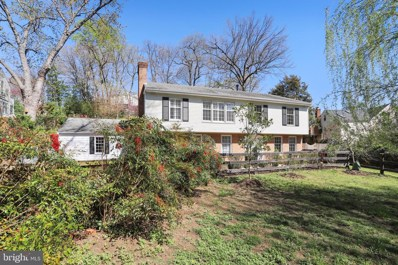411 E Timber Branch Parkway, Alexandria, VA 22302 - #: VAAX245036