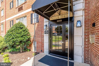 820 S Washington Street UNIT B, Alexandria, VA 22314 - #: VAAX245490